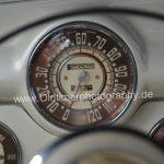 Buick Super Convertible Tachometer / Speedometer