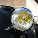 Hotchkiss 686 Cabourg mit Scheinwerfer von Marchal