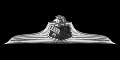Logo Buick Super Series 50 (1940-1952)
