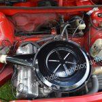 Audi 100 LS mit 100 PS wassergekühlter Vierzylinder-Viertaktreihenmotor 1760 ccm 1973-1977