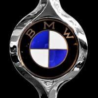 Logo BMW 319/1 Sport (1934–1936)