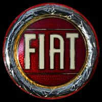 Logo FIAT X1/9 1972-1988