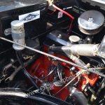 Singer Bantam mit 1,1 Liter Motor und 22 kW (30 PS)
