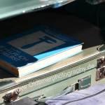 Wartburg 312 mit original Wartungs und Wie-helfe-ich-mir-selbst-Buch für Wartburg 311 und 312 Typen
