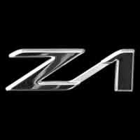 Logo BMW Z1