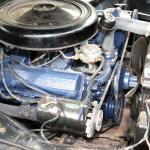 1959 Cadillac Serie 62 V8-Motor mit 6392 ccm