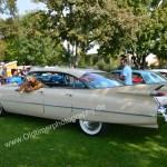 1959 Cadillac Sedan deVille Serie 62