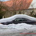 Mercedes-Benz E-Klasse im 2019er Winterlook