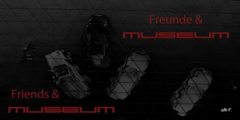 Oldtimer Links zu Freunden & Auto Museum