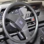 Opel Corsa A Interieur
