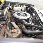 Opel Corsa A mit 1.2 Liter-Motor