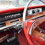 Opel Diplomat A V8 Coupé Armaturentafel