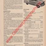 Opel Olympia Rekord 1.5 Liter_Motor-Rundschau 1954 Seite 889
