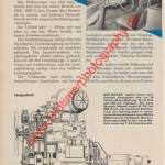 Opel Olympia Rekord Werbung Advertising von 1956 Seite 84