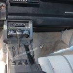 Chevrolet Camaro RS mit 4-Gang Automatik