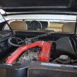 Lotus Esprit Motorraum