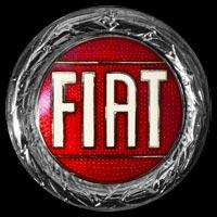 Logo FIAT X1/9 (1972-1988)