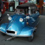 Messerschmitt Kabinenroller 175 (1953-1955)