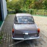 VW 1500 Heckansicht
