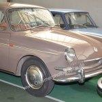 VW 1500 in der Lagerehalle frisch importiert aus einer großen VW-Sammlung.