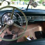 Chrysler Imperial Armaturen mit Radio!