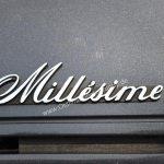 Citroen Millésime Logo