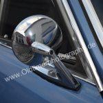 Opel Diplomat A Aussenspiegel