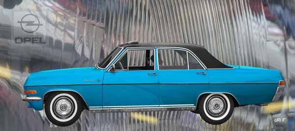 Opel Diplomat A V8 Limousine in light blue V2_5138-06