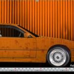 02-2020 BMW 850i