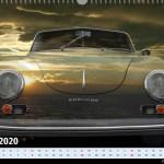 Porsche 356 A 1500