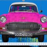 Opel Olympia Rekord P1 Caravan