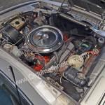 Bitter CD mit 5,4 Liter V8-Motor