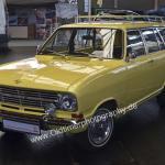 Opel Kadett A Caravan