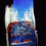 Frozen Cars von Markus Brenner Stop-Motion-Film und diese Bilder sind alle 17 Meter hoch