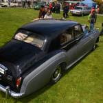 Bentley S2 Draufsicht