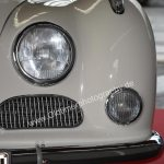 BMW 502 Frontbeleuchtung