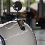 BMW 502 Blinkerdetailansicht