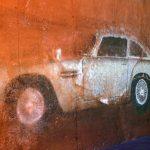 Frozen Cars von Markus Brenner