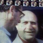 Juan Manuel Fangio im Stop-Motion-Film im MAC2