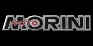 Logo Moto Morini (italienischer Motorradhersteller)
