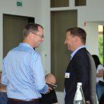 MAC2 mit Architekt Daniel Binder und Christoph Karle