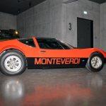 Monteverdi Hai 450 SS das bekannteste Auto des Herstellers