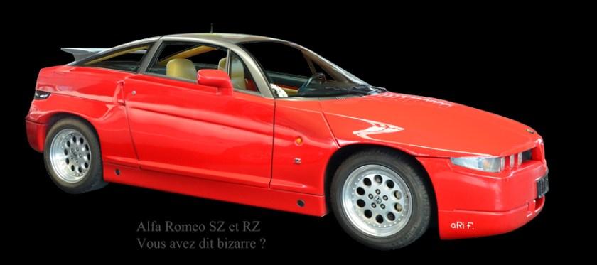 Alfa Romeo ES 30 for sale