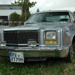 Ford Mercury Monarch 1975–1980