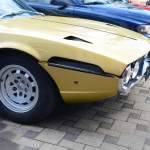 Lamborghini Espada GT Frontdetail