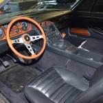 Lamborghini Espada Interieur