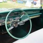 Oldsmobile Dynamic 88 Interieur