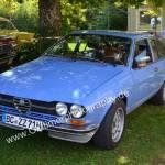 Alfa Romeo Alfetta GT (1974–1986)