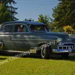 Chevrolet Deluxe Styleline 1949