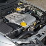 Opel Tigra mit 1,4 Liter ECOTEC-Motor